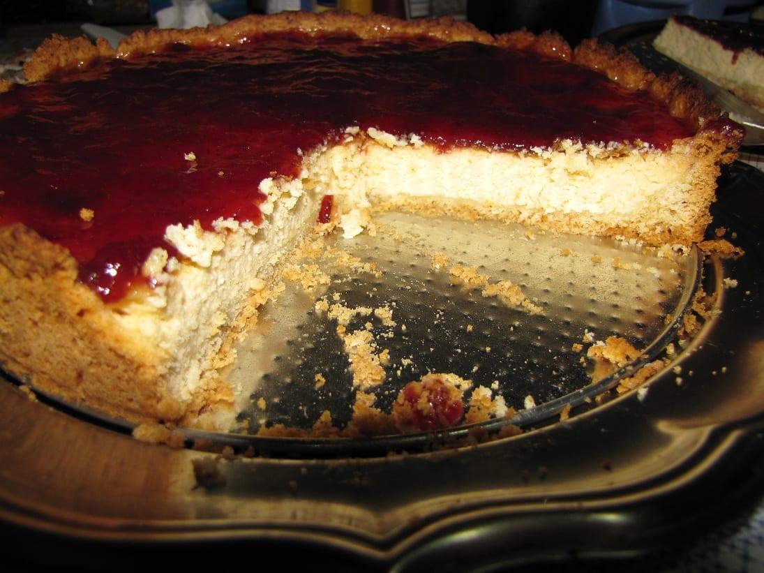 Como usar o Twitter para fazer um Cheesecake 28