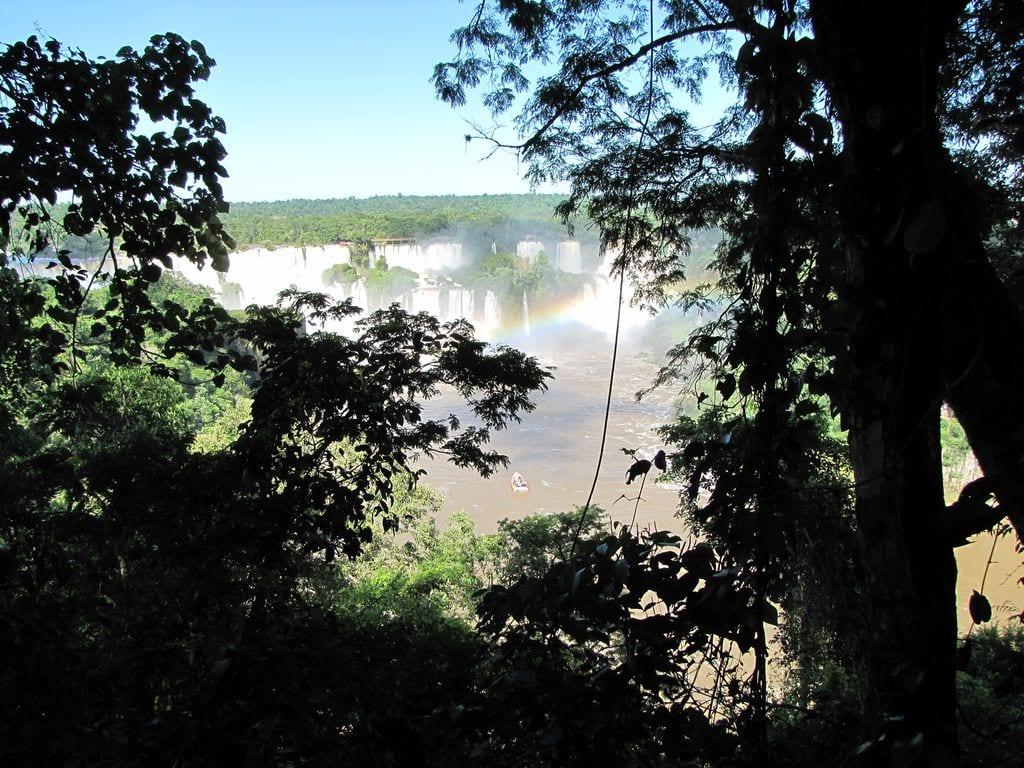 Foz do Iguaçu – Sol:Check 12