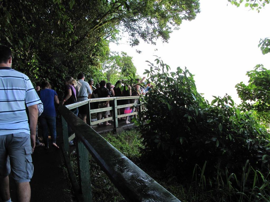 Foz do Iguaçu – Sol:Check 4