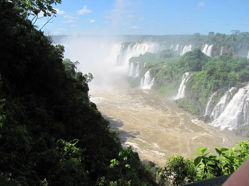 Foz do Iguaçu – Sol:Check 7