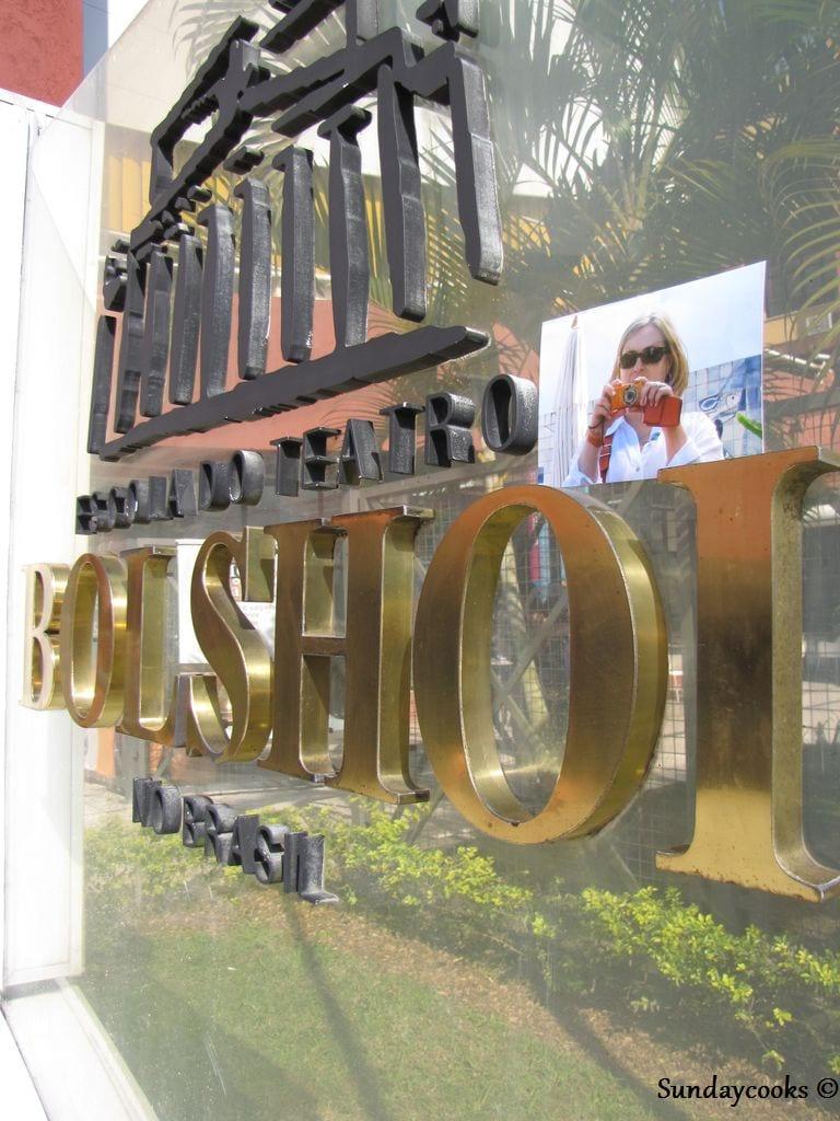 Bolshoi no Brasil e um pouco mais sobre Joinville 1