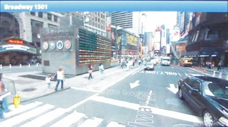 Google Maps offline android Street View