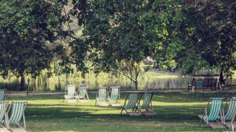 Os melhores parques de Londres: qual visitar