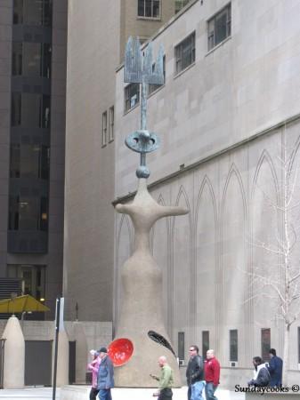 Miró - Chicago