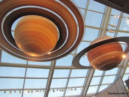 Adler Planetário Chicago