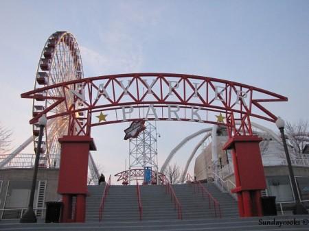 Outras atrações em Chicago - Navy Pier