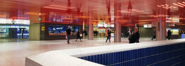 Guia completo como usar o metro de Munique - 11
