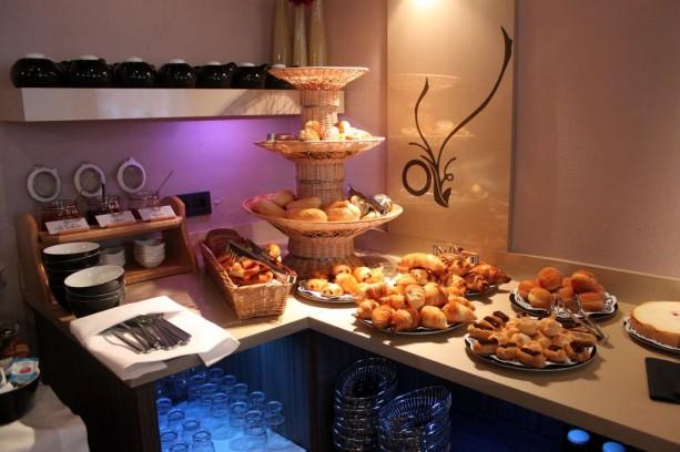 Hotel em Munique: Café da Manhã 2