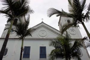 Cunha - Igreja Matriz