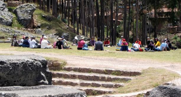 Valle Sagrado - Quenko - roteiro místico no Peru