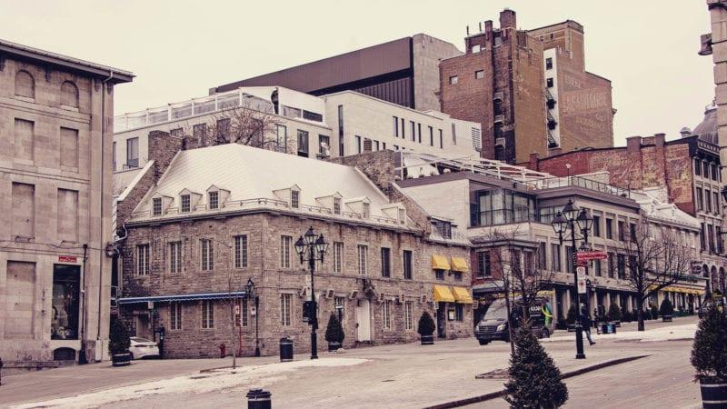 O que fazer em Montreal, no Canadá: Old Montreal
