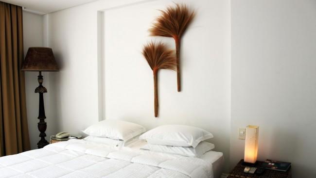 Onde ficar em Salvador - quarto