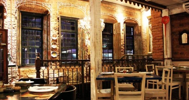Restaurantes em Salvador - Casa de Tereza