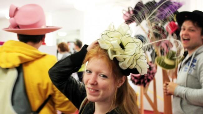 Novy Jicín - Museu do chapéu
