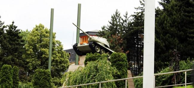 Road trip pela República Tcheca - Influência comunista?