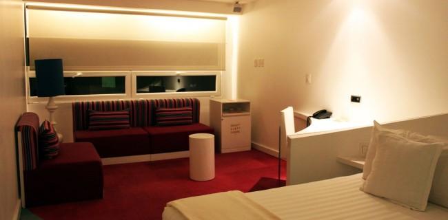 Room Mate Valentina - quarto