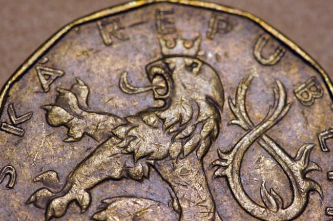 Qual moeda levar para a República Tcheca - Moeda