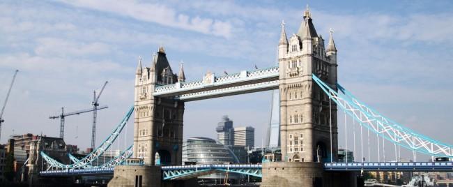 SundayTalk #1: Intercâmbio em Londres