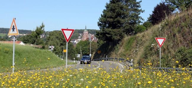 Dicas para dirigir na Alemanha - Dê a preferência