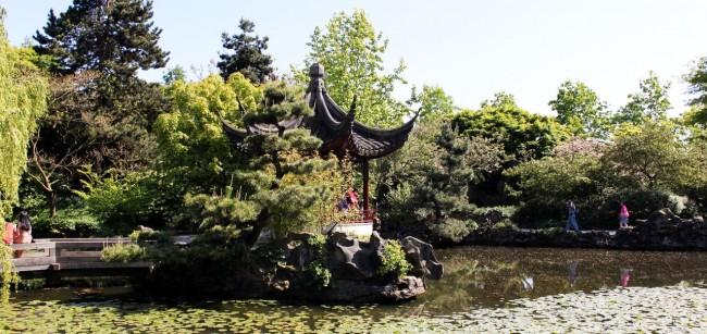 Dicas e roteiros de Vancouver - parques