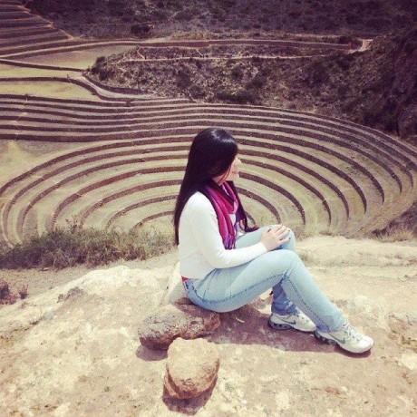 Viagem ao Peru - Roteiro da Ariane: Moray