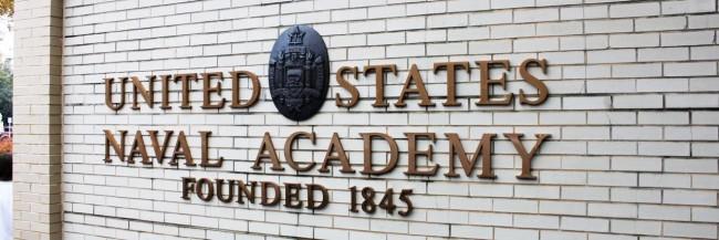 O que fazer em Annapolis - Navy Academy