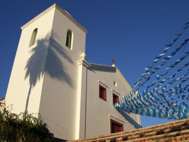 Copa no Brasil - Igreja Nossa Senhora do Rosário e São Benedito