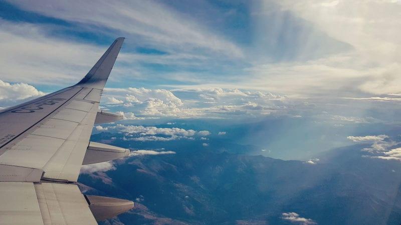 Como ir de Lima para Cusco de avião