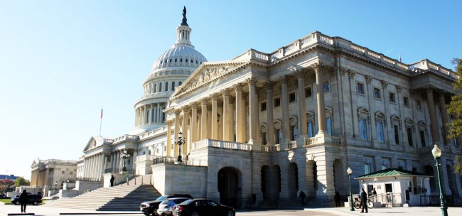 Segway Tour em Washington - Capitólio de Washington 2