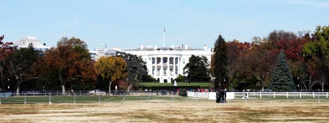 Segway Tour em Washington - Casa Branca
