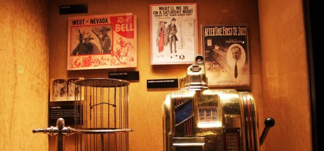 The Mob Museum e Neon Museum de Las vegas - Museu da máfia 1