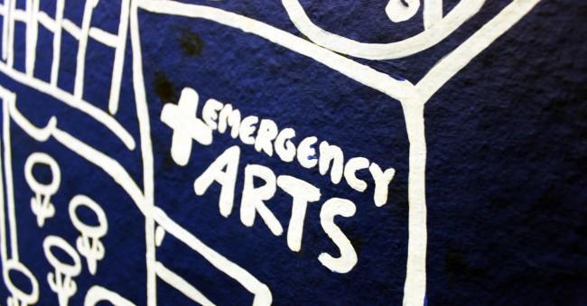 Walking Tour Downtown Vegas - Emergency Arts