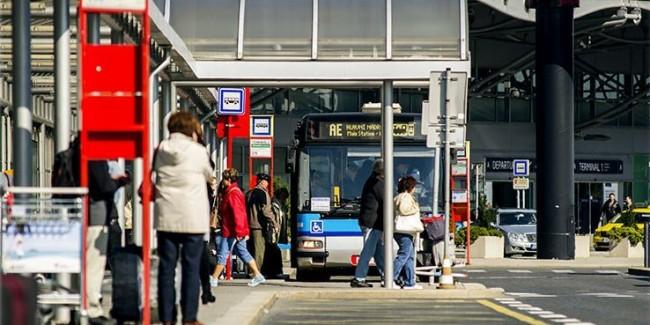 Como ir do aeroporto ao centro de Praga - Airport Express