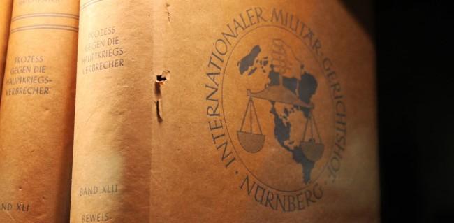 Guia de Nuremberg - Documentation Centre 2