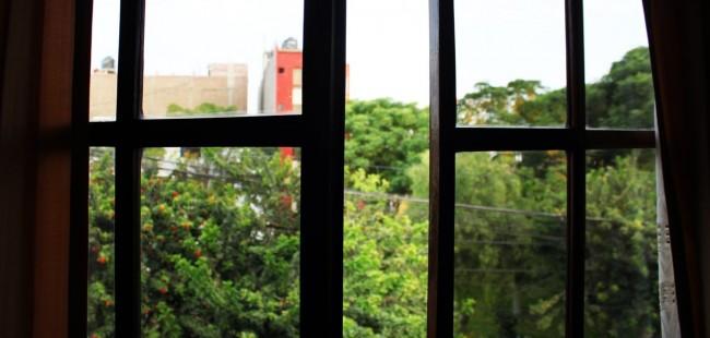 Onde ficar em Trujillo - Hostal El Centurión 4