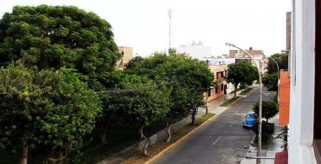 Onde ficar em Trujillo - Bairro El Recreo