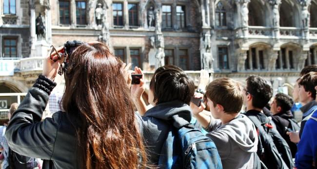 Roteiro de 4 dias de Munique 04 - Marienplatz