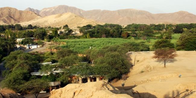 Senhor de Sipán no Norte do Peru - Huaca Rajada 8