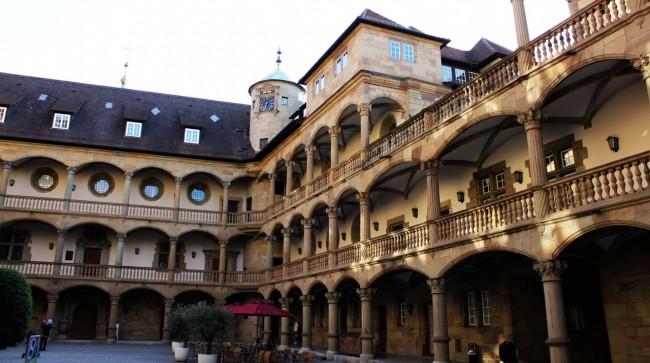 Stuttgart - Schlossplatz 4