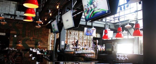Restaurantes e bares de Las Vegas - Double Bevel Roadhouse