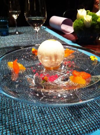 Restaurantes e bares de Las Vegas - Joël Robuchon 1