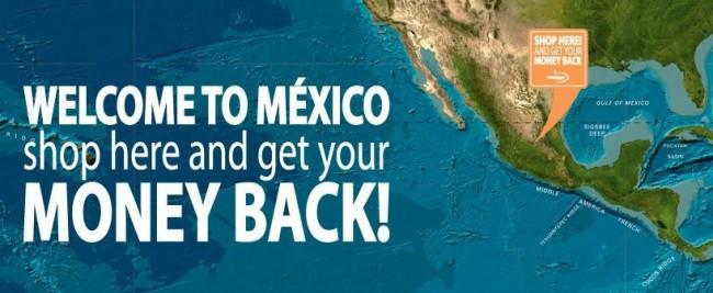 Como conseguir o tax free / tax refund no méxico - Tax Back 3