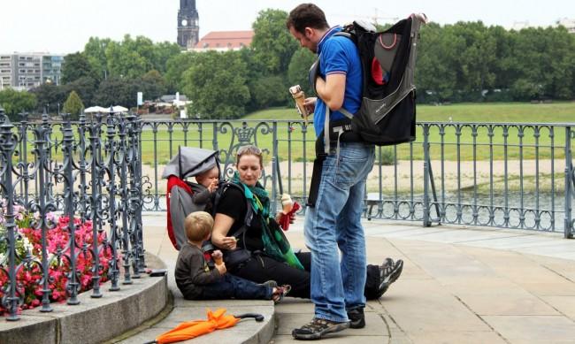 Dicas de viagem a Dresden - Familia viajante