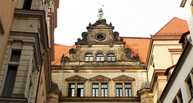 Dicas de viagem a Dresden - Cidade Velha Alstadt Staatliche Kunstsammlungen 2