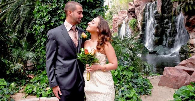 Onde casar em Las Vegas - Casamento 3