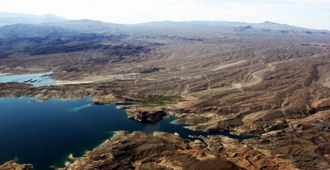Passeio de helicóptero pelo Grand Canyon perto de Las Vegas - Paisagem 6