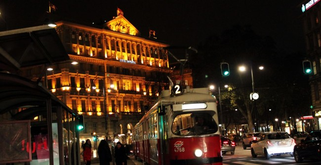 Guia KLM de Viena - The Ring / Ringstrasse 3