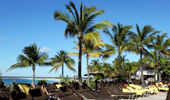 The Cove Atlantis Bahamas - 1