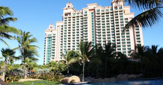 The Cove Atlantis Bahamas - 2