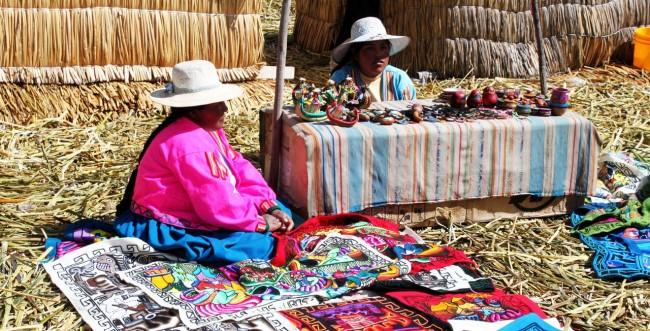 Tour privado ou compartilhado no Peru? - Puno Titicaca Uros